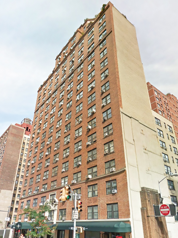 haddon hall building review cityrealty