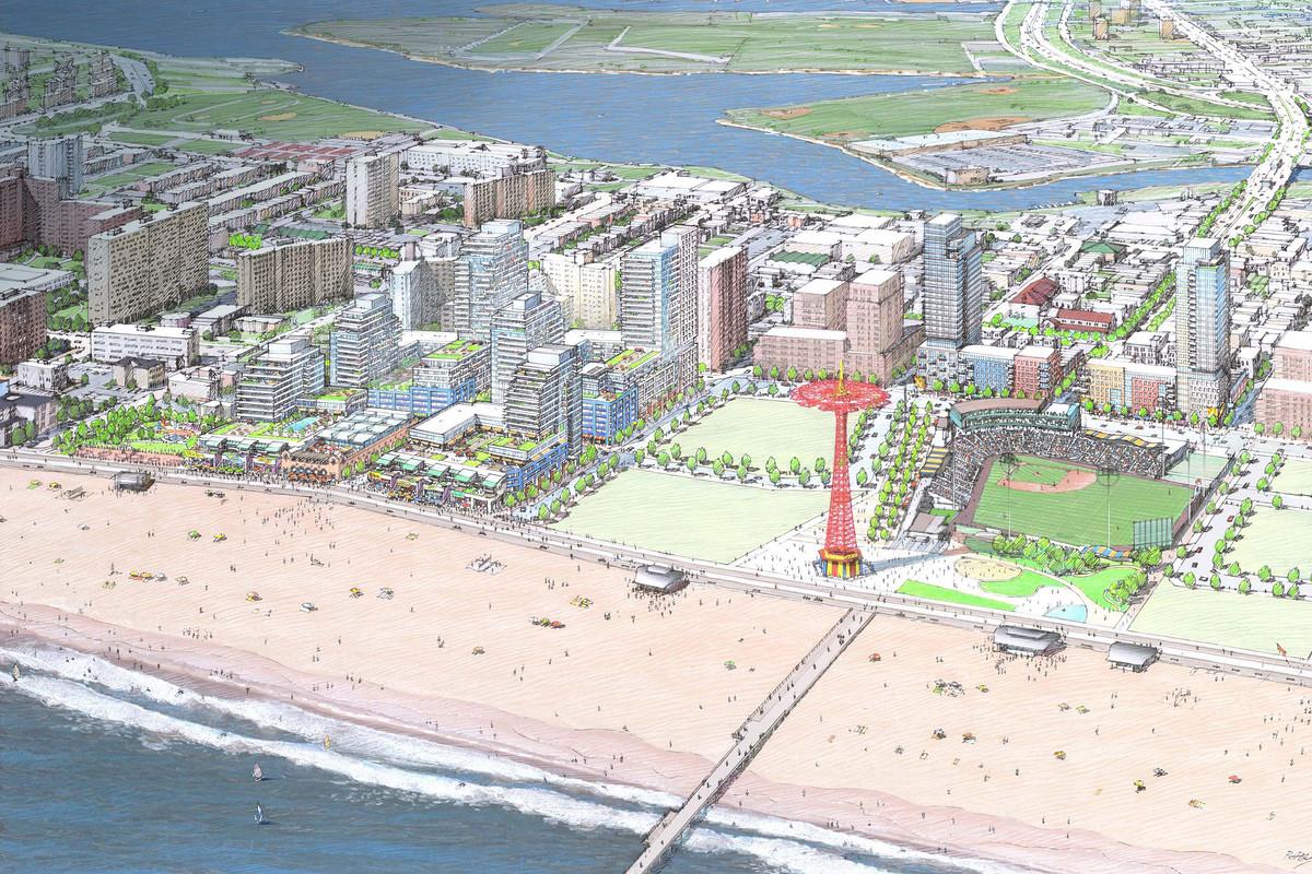 Coney Island North Venture, 1709 Surf Avenue