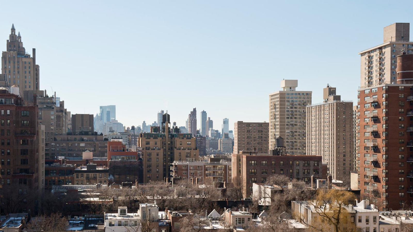 7 West 96th Street Nyc Apartments Cityrealty