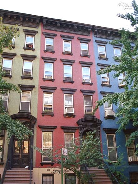 224 East 18th Street