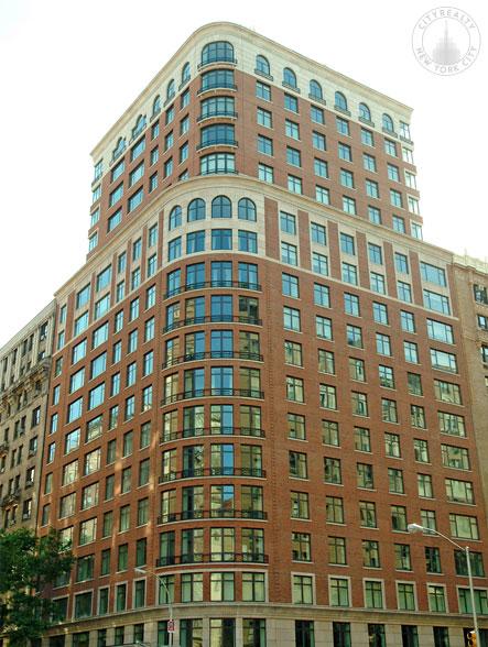535 West End Avenue