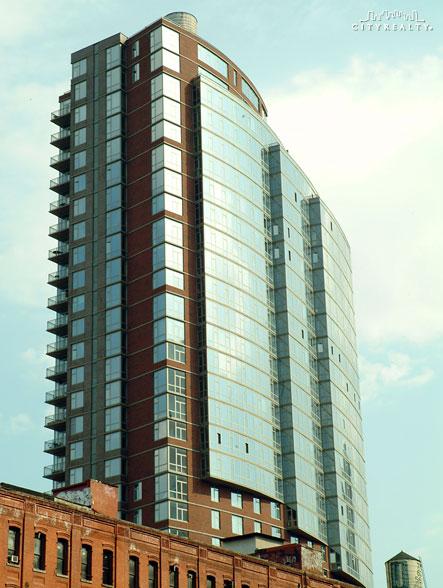 J Condominium 100 Jay Street Nyc Condo Apartments