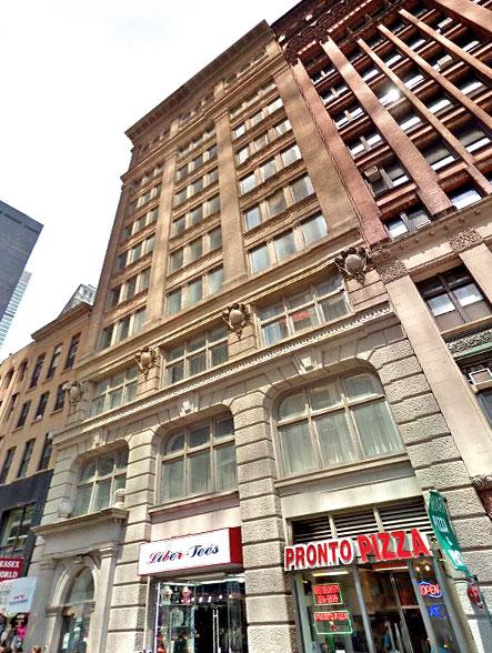 114 Liberty Street