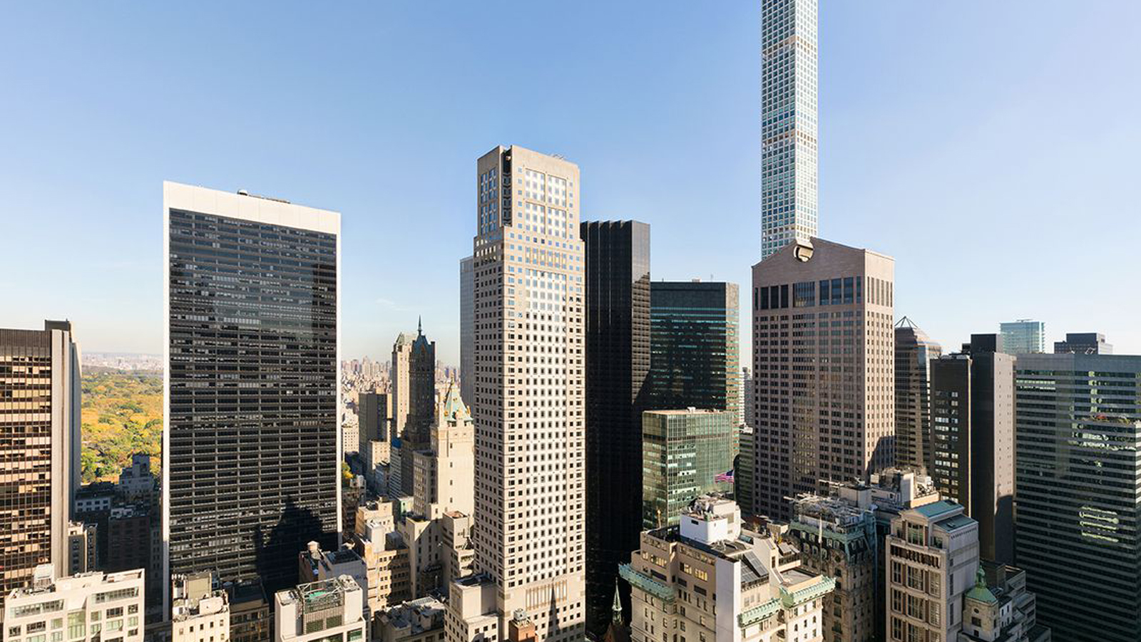 Museum Tower, 15 West 53rd Street