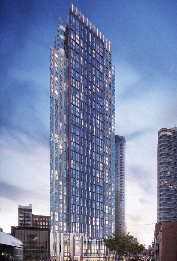 The Ashland Building Review Cityrealty