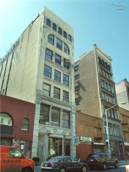 55 Great Jones Street