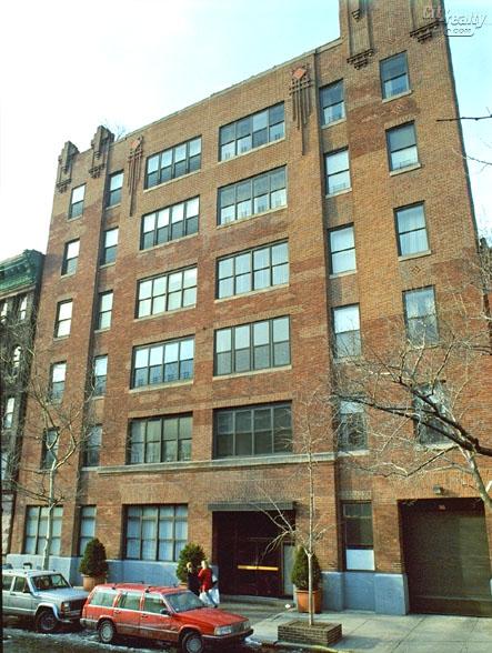 Greenwich House, 247 West 12th Street