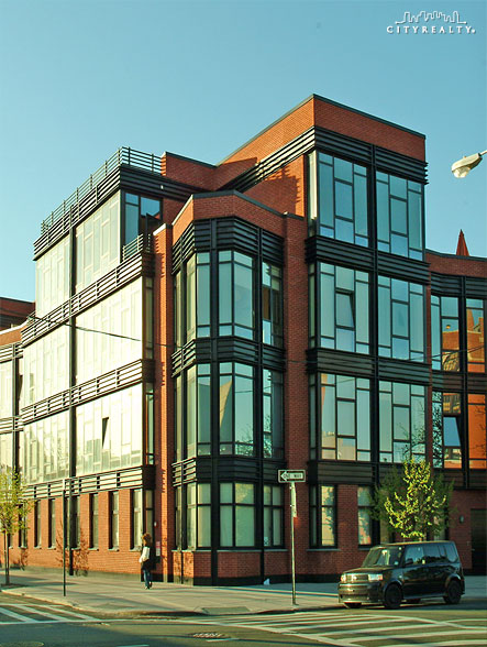 Nfourth Building Review Cityrealty