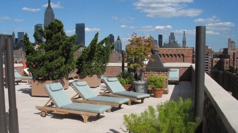 London Terrace Towers, 405 West 23rd Street