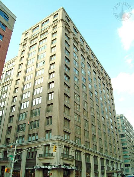 The Chelsea Mercantile, 252 Seventh Avenue