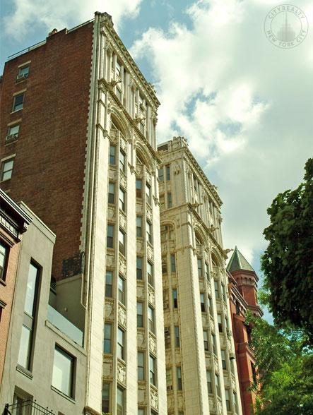 36 Gramercy Park East