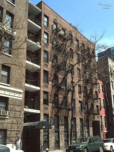 315 West 55th Street