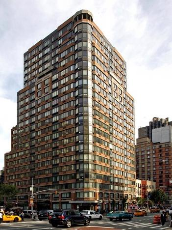 The Lanthian, 377 East 33rd Street