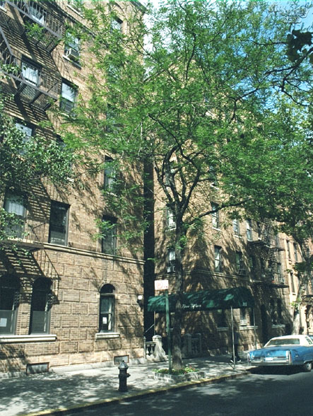 315 East 88th Street