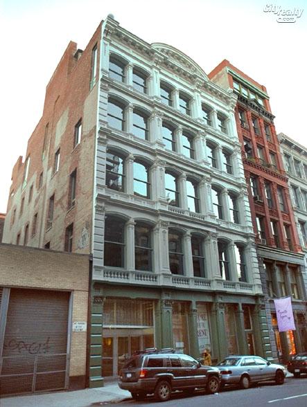 45 Crosby Street