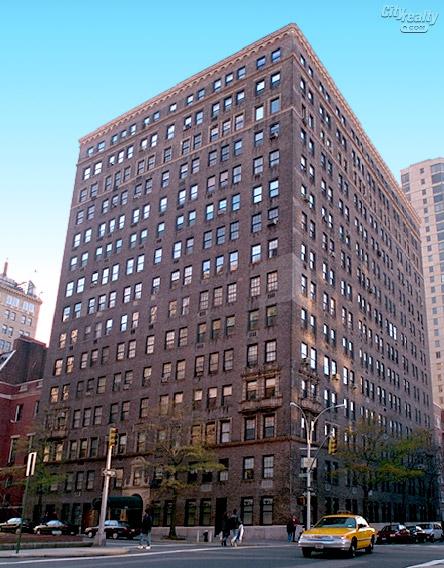 1192 Park Avenue