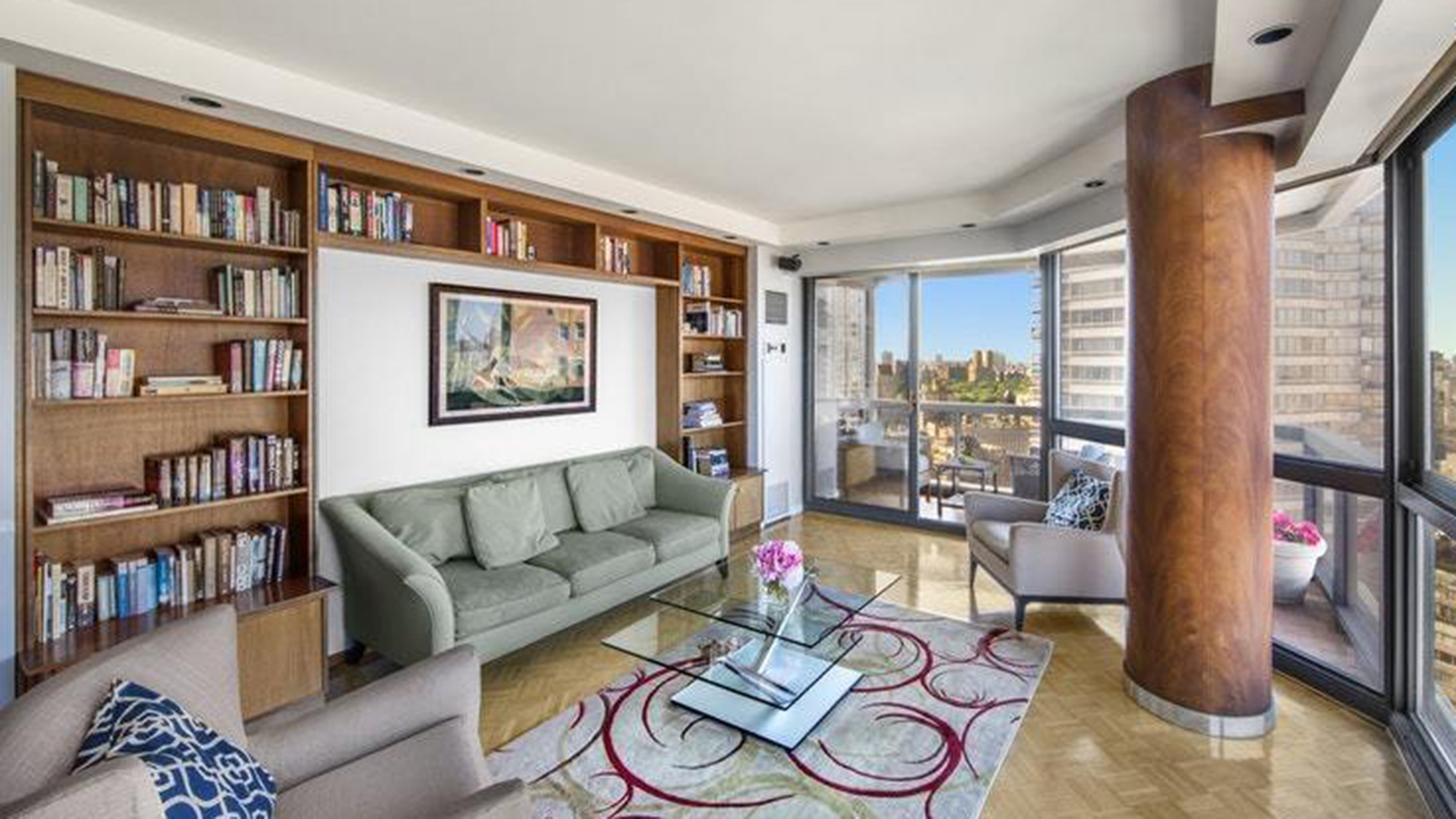 The Savoy, 200 East 61st Street, NYC - Condo Apartments