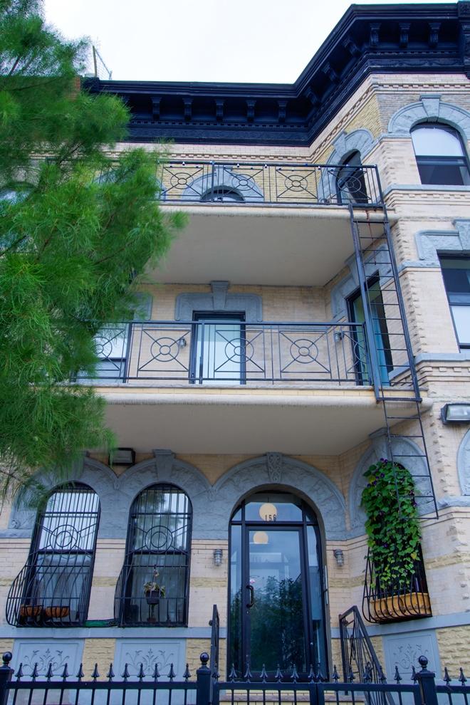 156 Pulaski Street