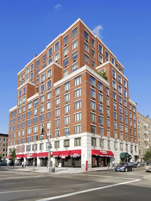 The Lenox, 380 Lenox Avenue