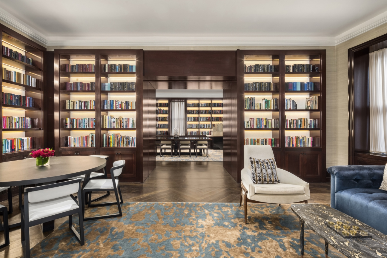 The Chatsworth, 344 West 72nd Street