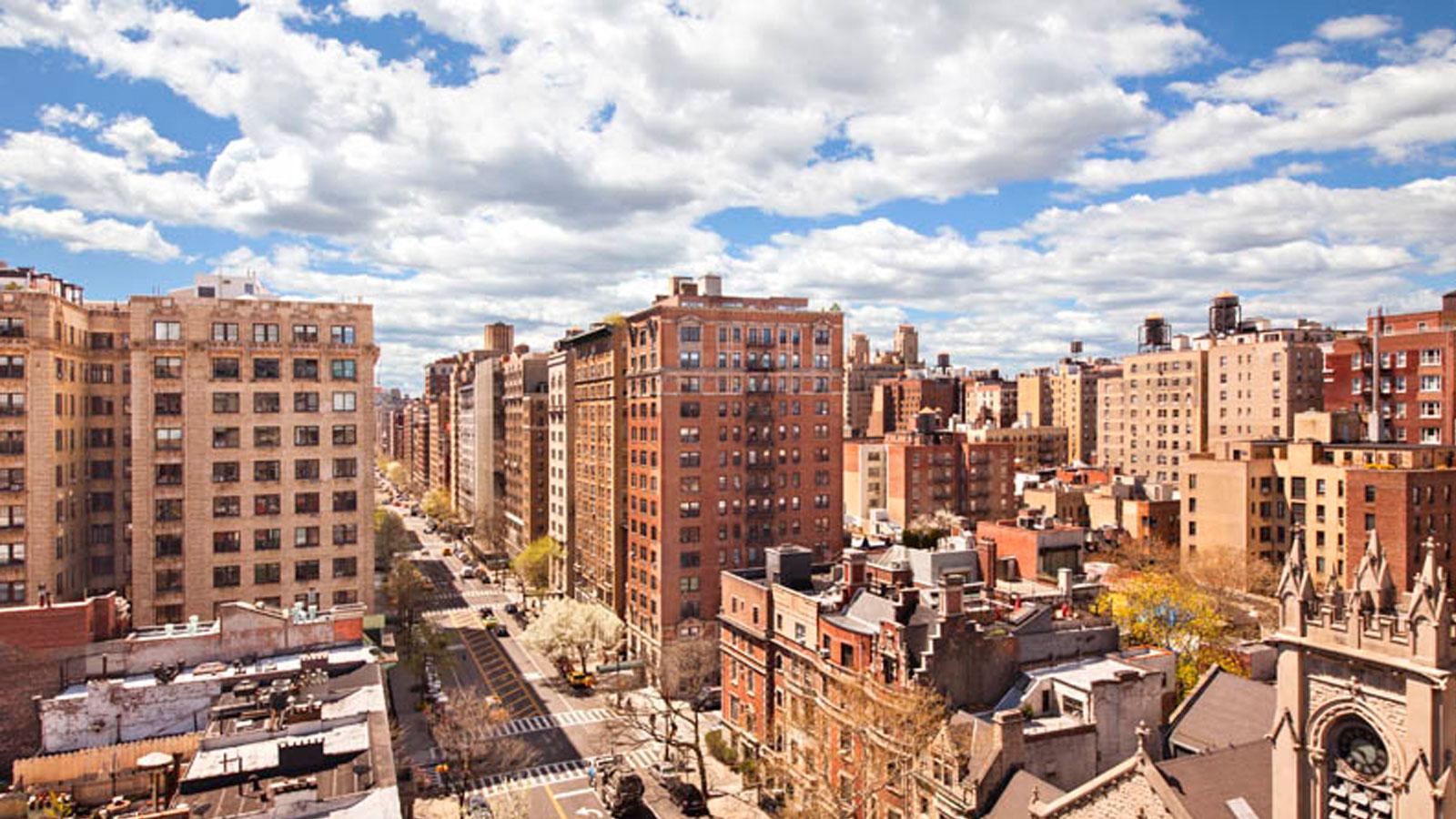 640 West End Avenue