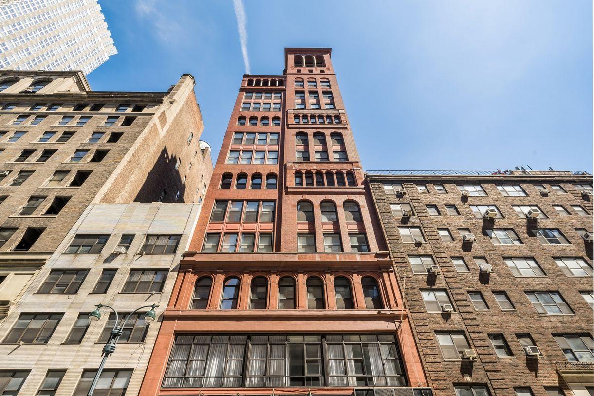 Morgan Lofts, 11 East 36th Street
