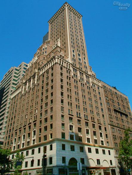 Trump Park Avenue - 502 Park Avenue