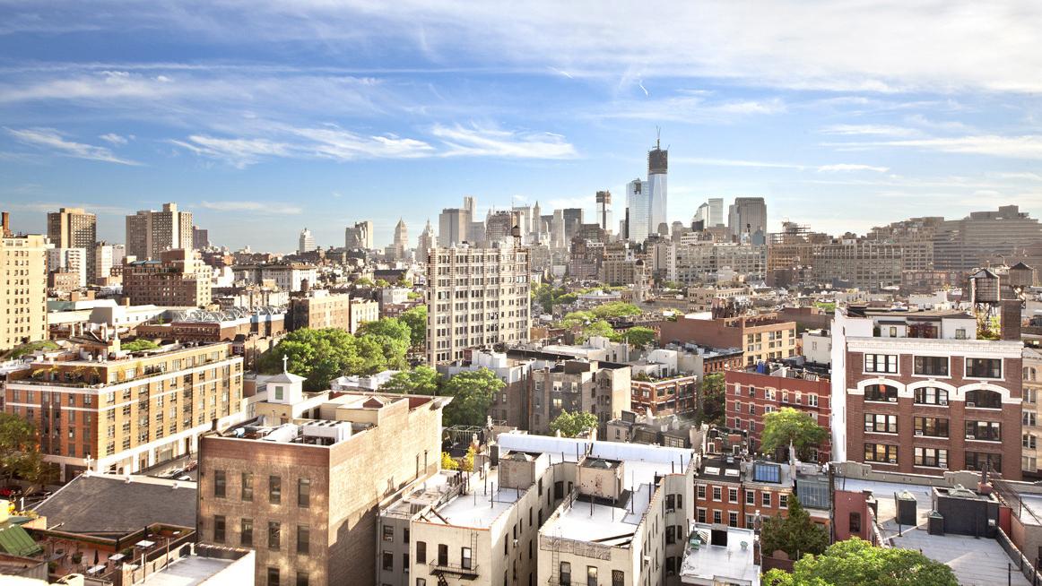 View, 147 Waverly Place, Condo, Manhattan, NYC