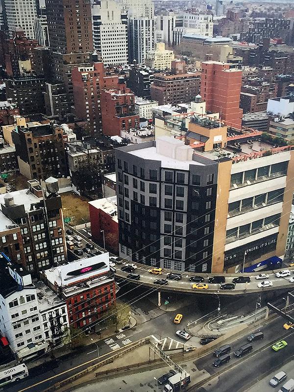 321 East 60th Street
