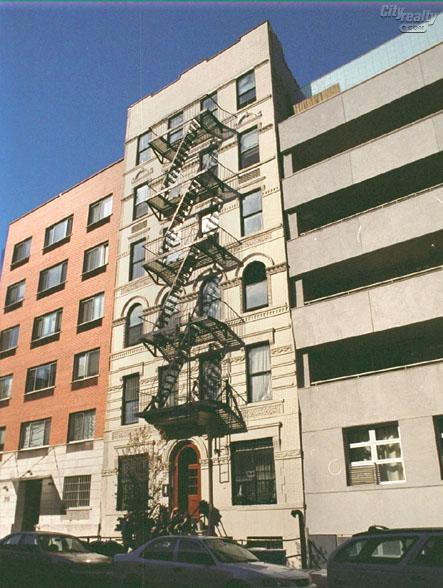 323 East 8th Street