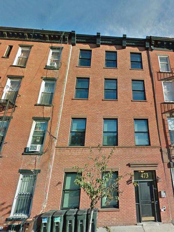 473 Hicks Street