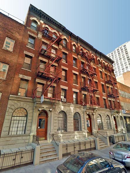 234 East 33rd Street Nyc Rental Apartments Cityrealty