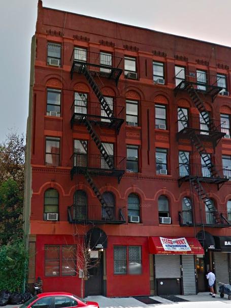 1779 Madison Avenue