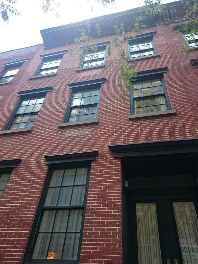 159 West 12th Street
