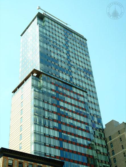 Ariel West, 245 West 99th Street