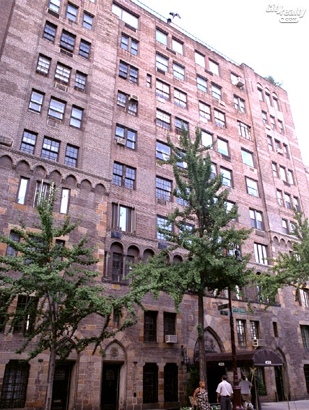 Beekman Mansions, 439 East 51st Street