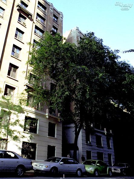 55 West 95th Street