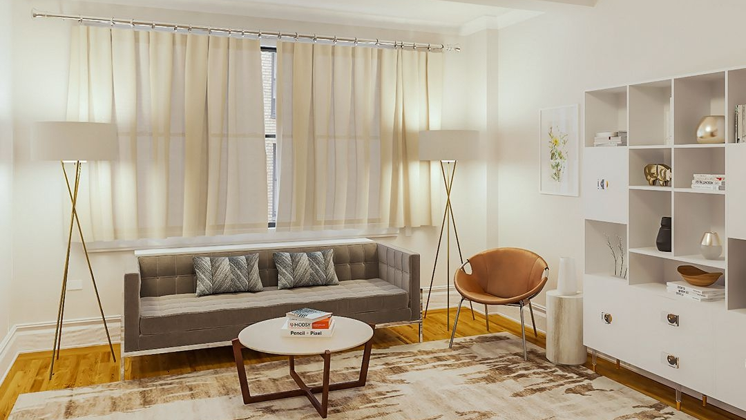 The Sutton Collection, 360 East 55th Street