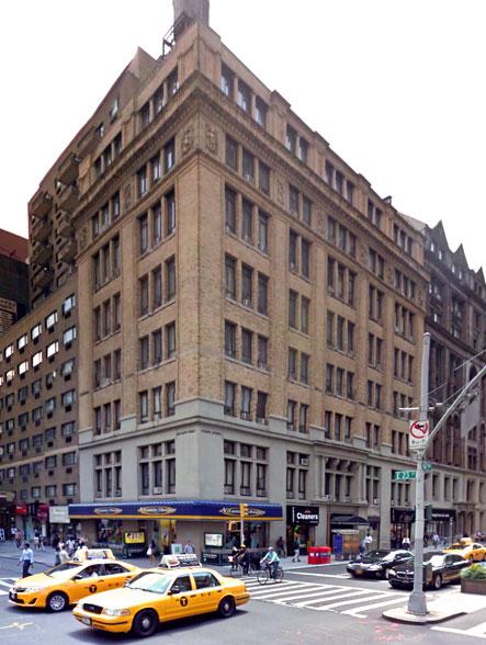 Park 23 295 Park Avenue South Nyc Rental Apartments