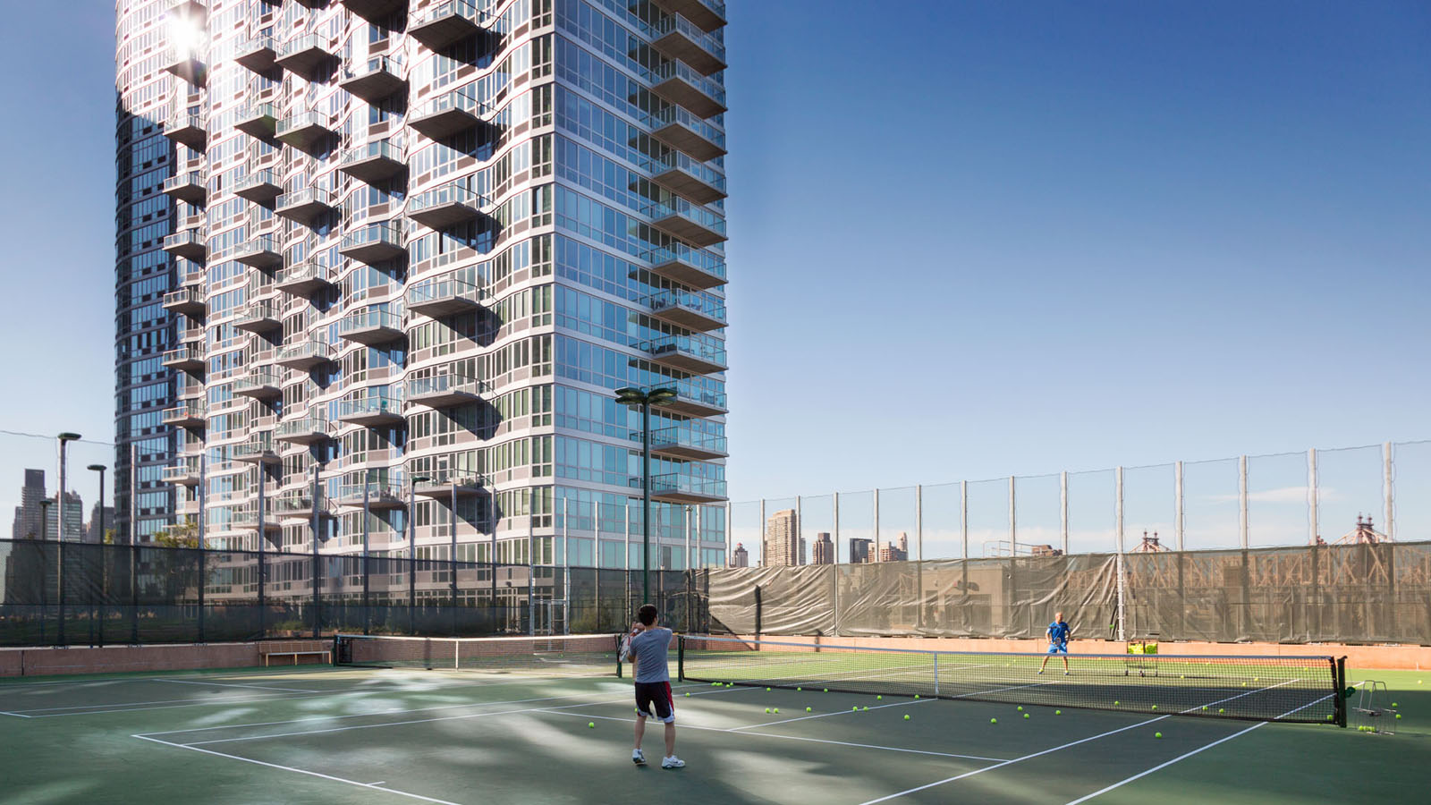 Long Island City Furnished Apartments