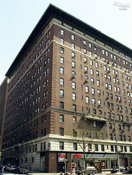 Astor Court, 210 West 90th Street