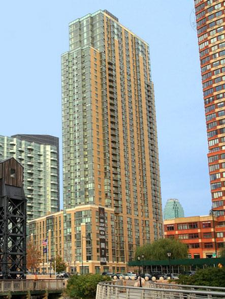 Avalon Riverview North, 4-75 48th Avenue