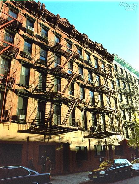 143 Sullivan Street