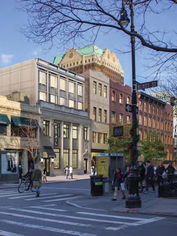 135 Montague Street