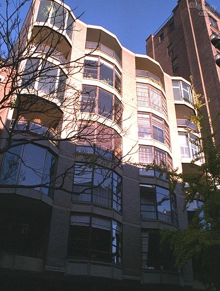 Butterfield House, 37 West 12th Street