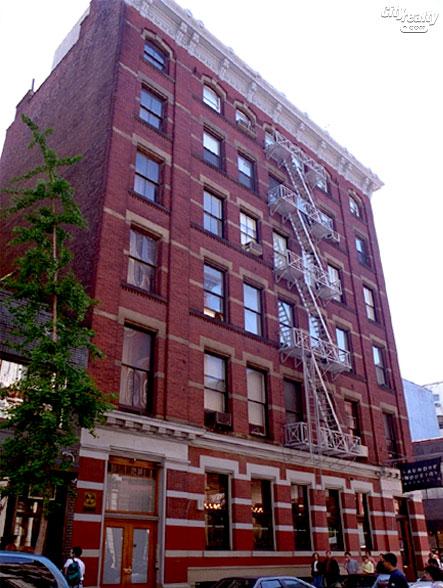 80 Wooster Street