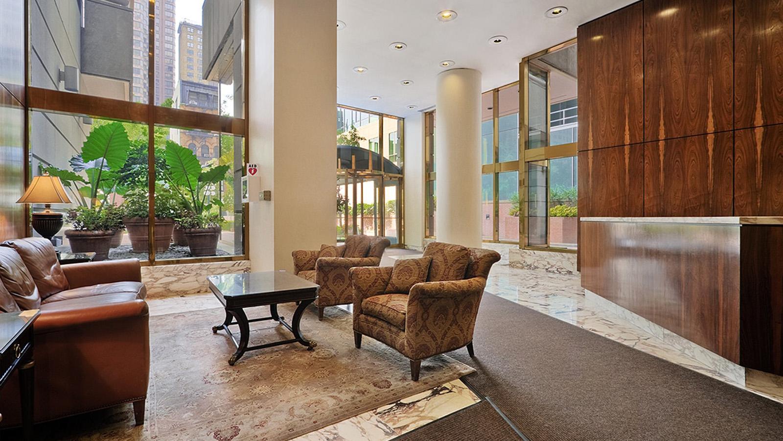 The Vanderbilt, 235 East 40th Street