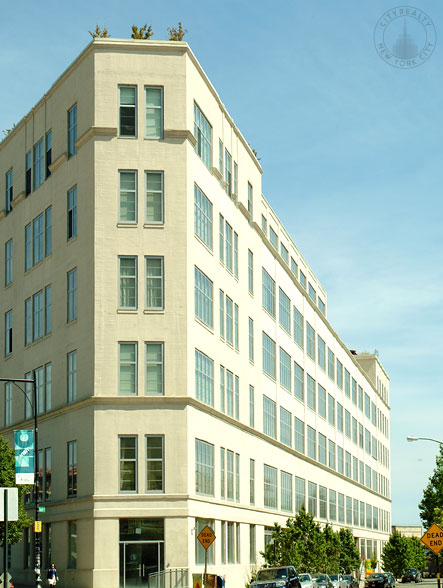 Arris Lofts, 27-28 Thomson Avenue