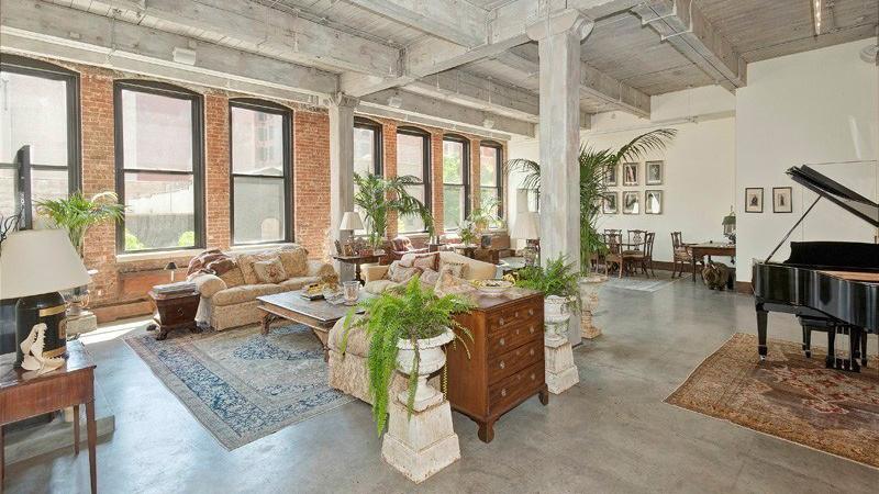 The Spears Building, Luxury Apartment, Manhattan, New York