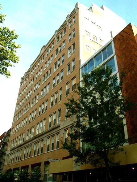 Loft 25, 420 West 25th Street